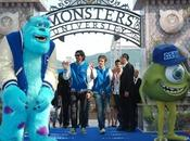 Monsters university giffoni harlem shake mike sulley