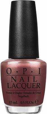 [TAG - È la stampa, bellezza] OPI San Francisco Collection
