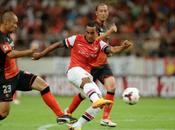 Nagoya Gampus-Arsenal 1-3, gunners vittoriosi anche Giappone