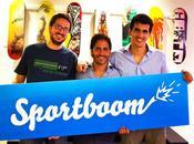 Sportboom.it, quando sport social amici