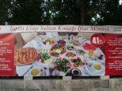 Istanbul, Europa: eventi ramadan 2013 Istanbul