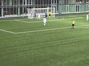 EB/Streymur-Dinamo Tbilisi 1-3, video highlights