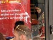 Ramadan: primi arresti non-digiunanti