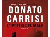 L'ipotesi male Donato Carrisi
