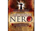 """Nuove Uscite cardinale nero"""" Margarita Torres"""