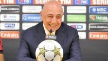 Milan, se salta Honda Galliani ha già l'alternativa!