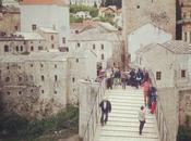 Viaggio Balcani Mostar