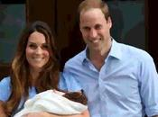 «George Alexander Louis, Royal Baby, bimbo colore»