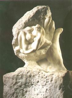 August rodin rivoluzionario scultore paperblog for Rodin scultore