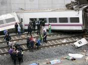 Treno deragliato Spagna, prende piede l'ipotesi errore umano
