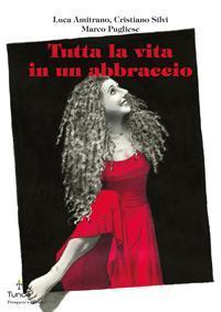 Simona Atzori presenta Tutta la Vita in un Abbraccio alla libreria Arion Monti di Roma Tunué
