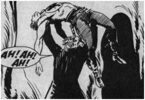 Hellingen, nemico mio!   Il più grande avversario di Zagor secondo Tiziano Sclavi Zagor Tiziano Sclavi In Evidenza Guido Nolitta Gallieno Ferri