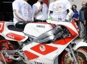 """Yamaha l'Associazione Nostra Famiglia"""" insieme progetto """"Ospedale Amico"""""""