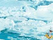 FROZEN REGNO GHIACCIO simpatico tenero Olaf protagonista teaser poster italiano film Natale della Disney!