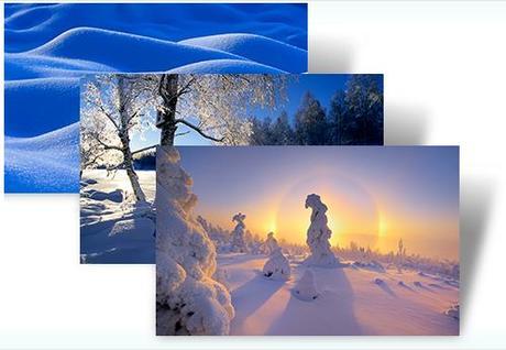 Sfondi Natalizi Gratis Per Windows 7.Temi Di Natale Gratis Per Windows 7 Paperblog