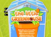 """bambini scoprono mondo delle piante gioco """"The Little Greenhous"""""""