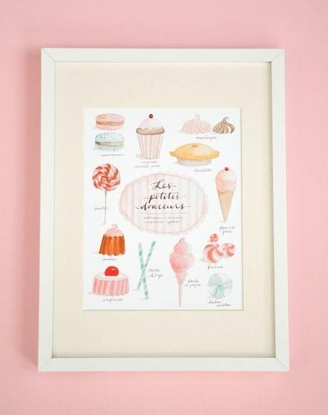 Etsy finds: quirky & cute edition
