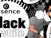 Preview trend edition Essence ''Black White''