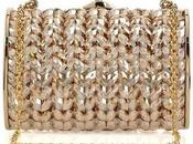 Must have: Judith Leiber Crystal Bead-Embellished Oval Clutch