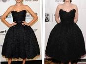 Wore Dolce Gabbana Better? Alessandra Ambrosio Winona Ryder