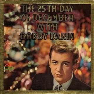 BOBBY DARIN - THE 25th DAY OF DECEMBER WITH BOBBY DARIN (1960)