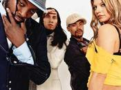 "Black Eyed Peas, singolo ""The Time"""