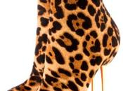 Love leopardate Christian Louboutin