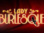 Lady burlesque: