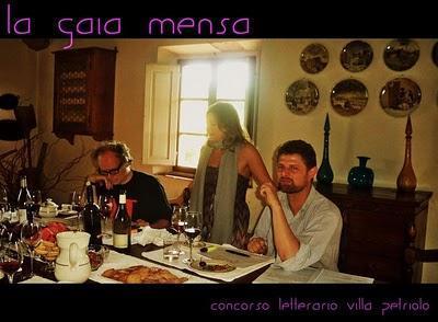 """""""Intriganti riti tra le tenebre del buio"""" di Alessia e Michela Orlando per La gaia mensa"""