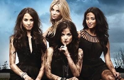 Le meglio serie tv 2010 - n. 4 Pretty Little Liars