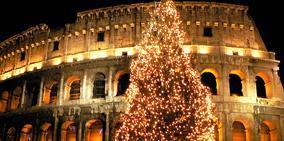 Roma in cima alle prenotazione online per Capodanno
