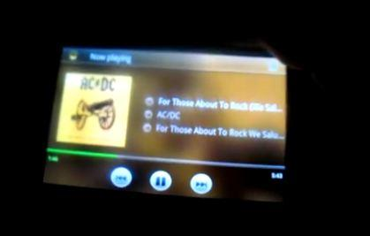 Android 3.0 download Player Musicale Honeycomb