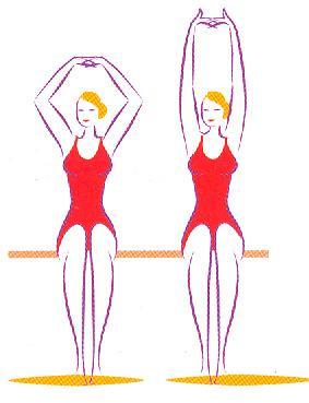 Mal di schiena? Stretching per la zona dorsale - Paperblog