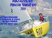 Transat 6,50 2011 Davide Lusso MONSTER