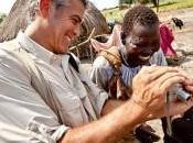 Sudan: satelliti George Clooney contro genocidio