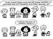 Sulla soglia 2011: cosa penserebbe mafalda?