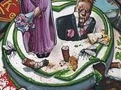 Vertigo: milligan, camuncoli landini celebrano nozze dell'anno john constantine