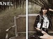 Chanel Spring Summer 2011 Campaign (Preview)