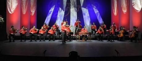 Roma Hungaricum State Ensemble: Virtuosismo Gitano al MittelFest
