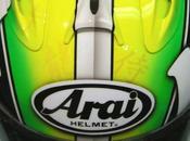 Arai RX-GP M.Vallazza 2013 Design