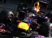 Ungheria, FP1. Vettel Bull subito