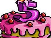 Buon compleanno Blog Libera-mente.net! Sono anni!