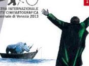 Festival Venezia 2013 programma completo film