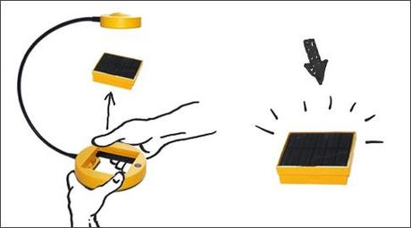 Lampada ad eergia solare ikea una lampada benefica per te e per i bambini di india e pakistan - Lampada energia solare ikea ...