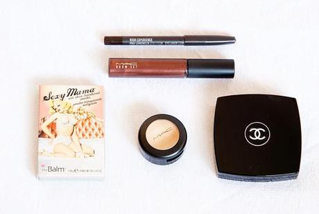 Dramatag: My top 5 I'm late AND My top 5 Va va Voom products