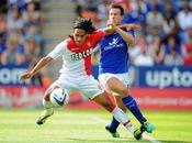 Leicester-Monaco 0-3: convincente prova biancorossi. segno anche Falcao