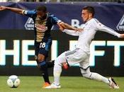 Vancouver Whitecaps-Philadelphia Union 0-1, video highlights