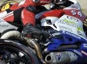 CIV, Imola: settimo round piloti ufficiali Michelin sono protagonisti, Poggiali sfiora podio