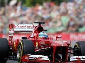 Ungheria. Alonso sotto indagine scorretto delDRS. Solo multa