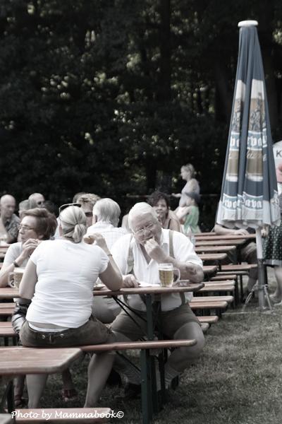 La Wiesenfest e qualche grassa risata (29/52)